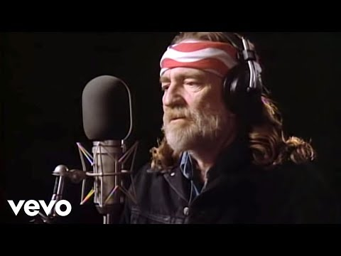 Willie Nelson - Living In The Promiseland (Official Video)