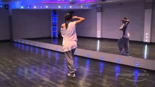 Смотреть онлайн Как научиться танцевать хип-хоп дома