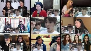 "Stray Kids ""극과 극(NS)"" Video (Street Ver.) Reaction Mashup"