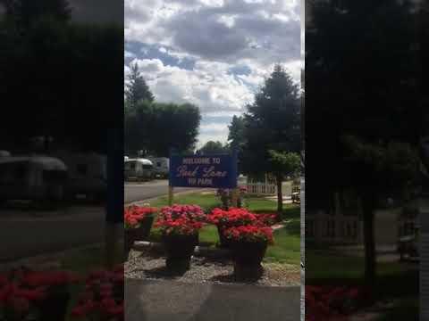 Video Of Park Lane Motel & RV Park, WA