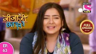 Jijaji Chhat Per Hai - Ep 63 - Full Episode - 11th April, 2019