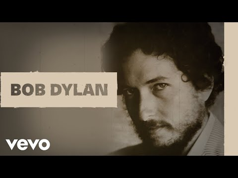 Bob Dylan - The Man in Me (Official Audio)