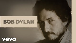 """Video thumbnail of """"Bob Dylan - The Man in Me (Audio)"""""""