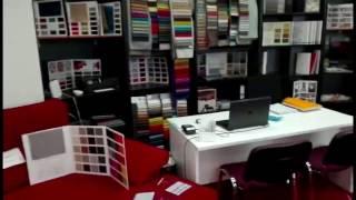 ¿Quieres ver nuestra tienda de sofás personalizados por dentro? Sofás en Vitoria
