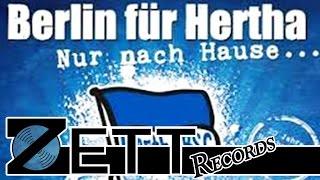 NUR NACH HAUSE   Frank Zander (DJ Tomekk Remix)   BERLIN FÜR HERTHA