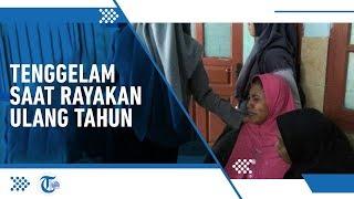 Diberi Kejutaan Ulang Tahun, Maba UIN Raden Intan Lampung Tewas Tenggelam di Embung Kampus