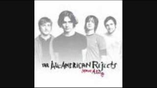 The-All American Rejects - Change Your Mind
