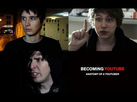 Becoming YouTube #1: Anatomie YouTubera