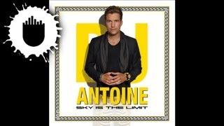 DJ Antoine vs. Mad Mark - Sky Is The Limit (Cover Art)