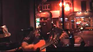 Your Love Is Like A Flower - Robert Laing - cover tune by Earl Scruggs & Lester Flatt