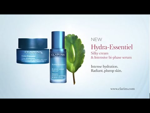 Hydra-Essentiel Bi-phase Serum by Clarins #6