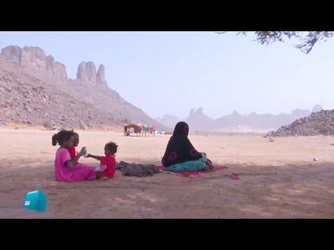 العرب اليوم - شاهد: دور المرأة في مجتمع