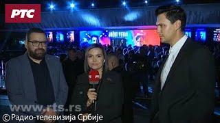 """Premijera Filma """"Južni Vetar"""" U Beogradu"""