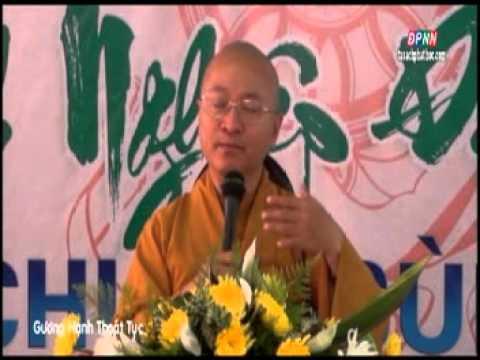 Quy Sơn Cảnh Sách 05: Gương hạnh thoát tục (19/07/2012)