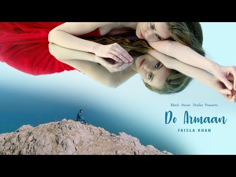 Auraa Models Alyona Music Video Teaser