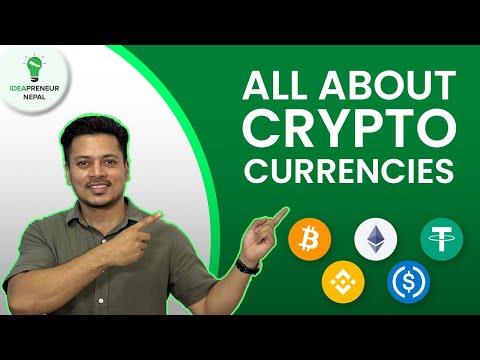 Como ser trade de bitcoin