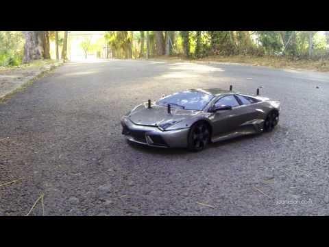 Lamborghini Reventon Planeta Deagostini R 50 00 Em Mercado Livre