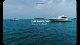 Kygo - Lose Somebody w/ OneRepublic (Official Audio)