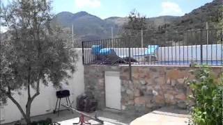 Video del alojamiento Sierra Alcaide