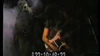 """MOURNBLADE (the original UK band) """"Battlezone"""""""