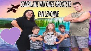 COMPILATIE VAN ONZE GROOTSE JAYDEN KOET FAN LEVONNE  DEEL 1 !! KOETLIFE VLOG