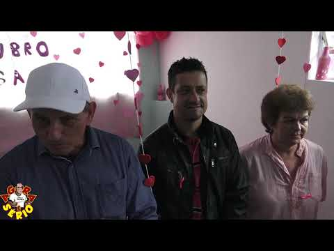 Prefeito Ayres Scorsatto e Vereadores prestigiaram o evento Outubro Rosa 2018 do Distrito dos Barnabés