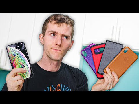 Does a Case Make Your Phone Slower?