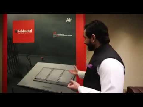 AERO Flat Switch