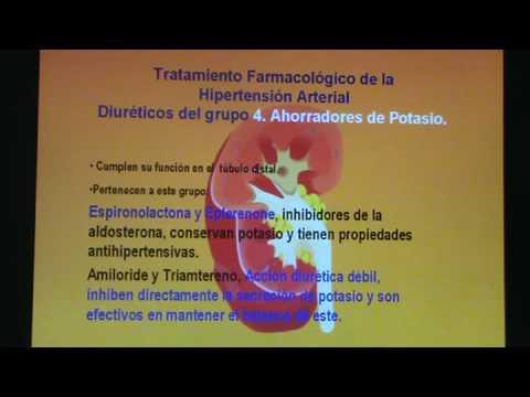 Tratamiento de la hipertensión en estadio temprano hierbas