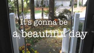 Joshua Radin - Beautiful Day (Lyric Video)
