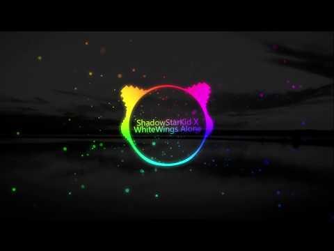 ShadowStarKid X WhiteWings - Alone