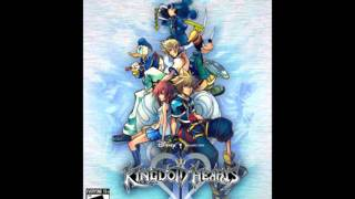 Kingdom Hearts 2 Music: Laughter and Merriment