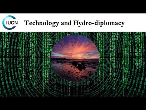 T5 Technology and Hydro-diplomacy