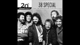 38 Special   -  Second Chance  (sub español )