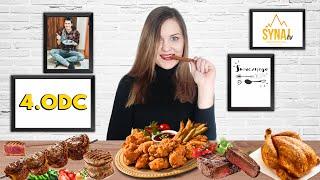 Gotuj z Synajem |Kurczak na stół [#4]