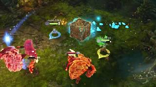 Nine Parchments (PS4) - Some Tips to make Hardcore Difficulty more Manageable!
