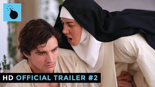 Trailer of The Little Hours (2017)