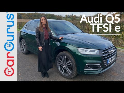 Audi Q5 55 TFSI e Quattro Review: A high performance hybrid SUV | CarGurus UK
