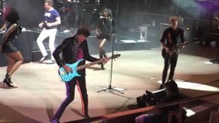 Duran Duran at Red Rocks- White Lines