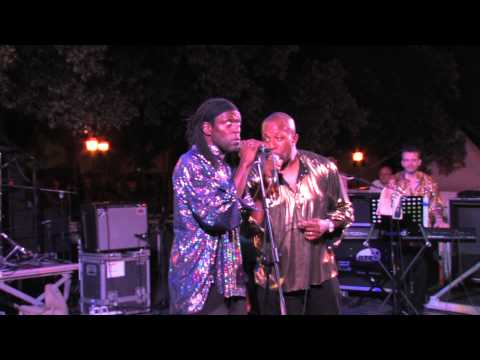 Star- Ultimate Earth Wind & Fire (Live Music Fest 2012)