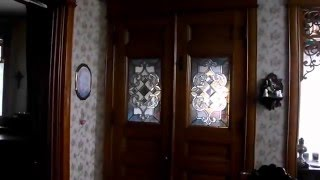 Interior Video Of 1895 Historic Home