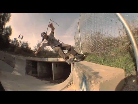 Elephant Skateboards: Kyle Berard Full Part