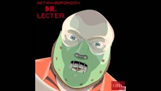 [LYRICS] Action Bronson - Ronnie Coleman