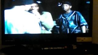 8 Mile Rap Battle B - Rabbit vs Lickity Split