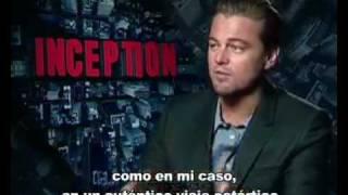 Tráiler Español Inception
