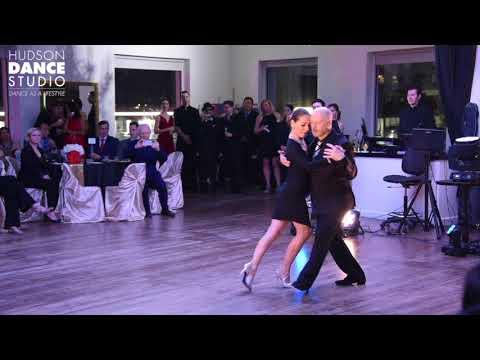 Tango by Mathew & Ninah // 5 year Gala Anniversary, 2017