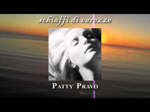 Patty Pravo - Schiaffi di Carezze (video / testo / lyrics)