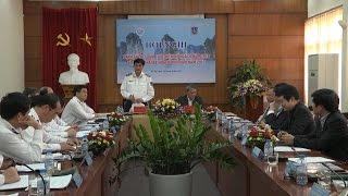 Campuchia khánh thành tòa nhà Sở chỉ huy Bộ Tư lệnh Tăng Thiết giáp do Việt Nam viện trợ