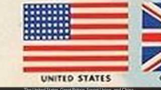 Franklin Delano Roosevelt - The United Nations