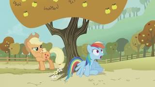 Applejack - Years of Applebucking